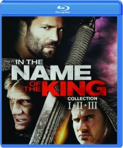 IN THE NAME OF THE KING COLLECTION I-II-III