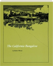THE CALIFORNIA BUNGALOW