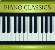 PIANO CLASSICS: The Gold Collection