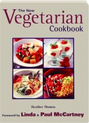 THE NEW VEGETARIAN COOKBOOK