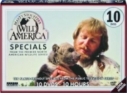 MARTY STOUFFER'S WILD AMERICA SPECIALS