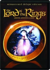 THE LORD OF THE RINGS: Original Animated Classic