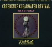 CREEDENCE CLEARWATER REVIVAL: Mardi Gras