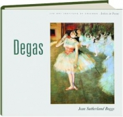 DEGAS: Artists in Focus