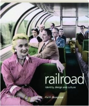 RAILROAD: Identity, Design and Culture