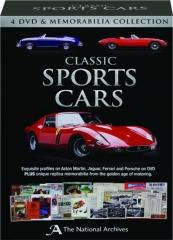 CLASSIC SPORTS CARS