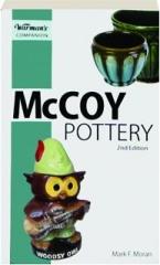 MCCOY POTTERY, 2ND EDITION: Warman's Companion