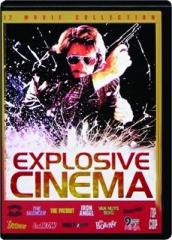 EXPLOSIVE CINEMA: 12 Movie Collection