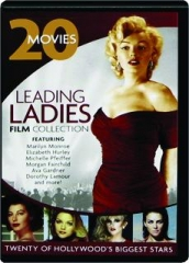 LEADING LADIES FILM COLLECTION: 20 Movies