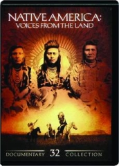 NATIVE AMERICA: Voices from the Land