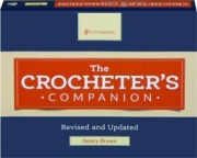 THE CROCHETER'S COMPANION, REVISED