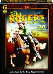 ROY ROGERS: King of the Cowboys