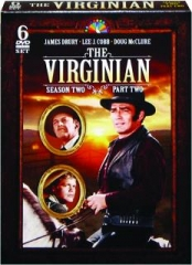 THE VIRGINIAN: Season Two, Part Two