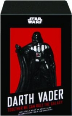 DARTH VADER: Together We Can Rule the Galaxy