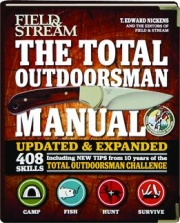 FIELD & STREAM THE TOTAL OUTDOORSMAN MANUAL