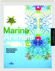 MARINE ANIMALS: Make Thousands of Customized Graphics from Hundreds of Image Templates