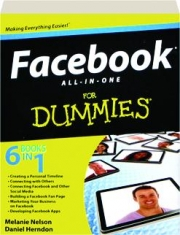 FACEBOOK ALL-IN-ONE FOR DUMMIES