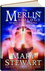 THE MERLIN TRILOGY