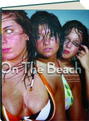 ON THE BEACH: Chance Portraits from Two Shores