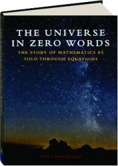 THE UNIVERSE IN ZERO WORDS