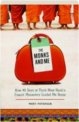 THE MONKS AND ME
