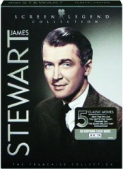 JAMES STEWART: Screen Legend Collection