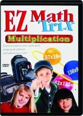 EZ MATH TRIX: Multiplication