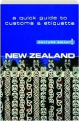 NEW ZEALAND: Culture Smart!