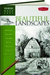 BEAUTIFUL LANDSCAPES: Drawing Made Easy