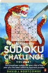 THE PENGUIN SUDOKU CHALLENGE, VOLUME 1