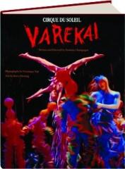 VAREKAI: Cirque du Soleil