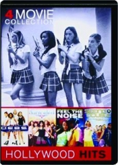 D.E.B.S. / CHARM SCHOOL / FEEL THE NOISE / SEEING DOUBLE: Hollywood Hits