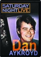 THE BEST OF DAN AYKROYD: Saturday Night Live