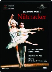 THE NUTCRACKER: The Royal Ballet