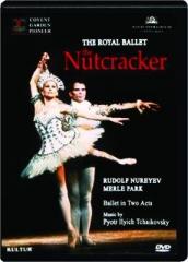THE NUTCRACKER: The Royal Ballet