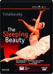 THE SLEEPING BEAUTY: Tchaikovsky