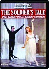 THE SOLDIER'S TALE: Igor Stravinsky
