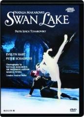 SWAN LAKE: London Festival Ballet