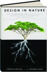 DESIGN IN NATURE: How the Constructal Law Governs Evolution in Biology, Physics, Technology, and Social Organization