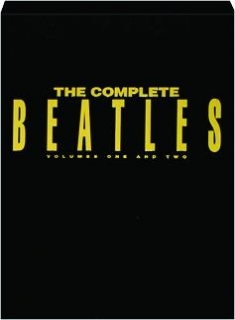 THE COMPLETE BEATLES, VOLUMES ONE AND TWO