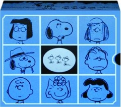 THE COMPLETE PEANUTS, 1991 to 1994