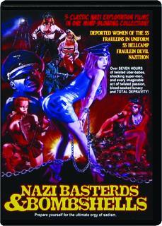 NAZI BASTERDS & BOMBSHELLS