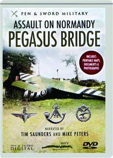 PEGASUS BRIDGE: Assault on Normandy