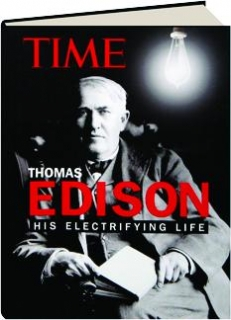 thomas edison life story Edison: a biography  regarded as the classic standard biography on thomas edison  another part of edison's story that i found relevant was the unanticipated.