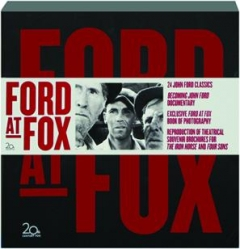 FORD AT FOX COLLECTION
