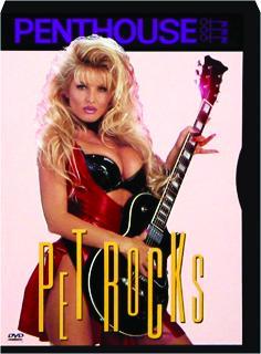 <I>PENTHOUSE</I>--PET ROCKS