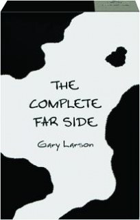THE COMPLETE <I>FAR SIDE</I>, 1980-1994