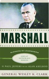 MARSHALL: Great Generals Series