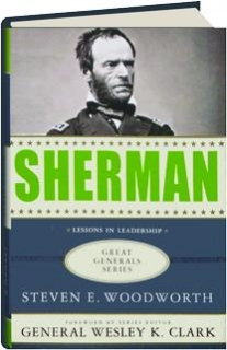 SHERMAN: Great Generals Series