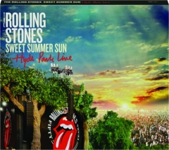 THE ROLLING STONES--SWEET SUMMER SUN: Hyde Park Live